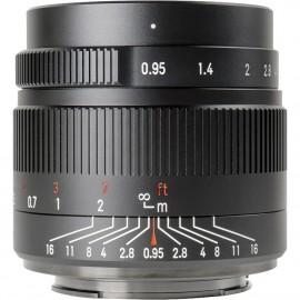 Obiektyw 7Artisans 35mm F/0.95 Fujifilm X