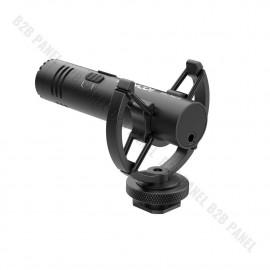 Synco M2S mikrofon nakamerowy - kardioidalny z filtrem górnoprzepustowym