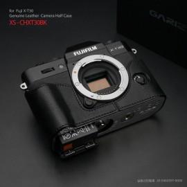 GARIZ XS-CHXT30BK half case do Fujifilm X-T30 - czarny