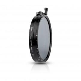 NiSi Cinema Pro Nano Enhance ND-VARIO 3-32 (1.5-5 stops) Filtr Regulowany - 110mm