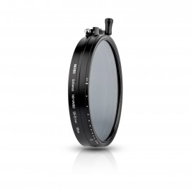 NiSi Cinema Pro Nano Enhance ND-VARIO 3-32 (1.5-5 stops) Filtr Regulowany - 114mm
