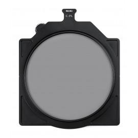 """NiSi Cinema 6.6x6.6"""" Rotating Standard CPL - Filtr Polaryzacyjny Rotacyjny (STD)"""
