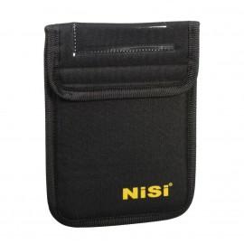 "NiSi Cinema Filter Case 4x5.65"" - Etui na filtr - Czarny"