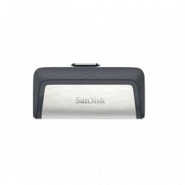 DYSK SANDISK ULTRA DUAL DRIVE USB Type-C 128GB 150MB/s