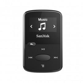 ODTWARZACZ SANDISK MP3 8 GB CLIP JAM – Czarny