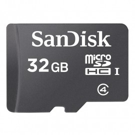 KARTA SANDISK microSDHC 32 GB