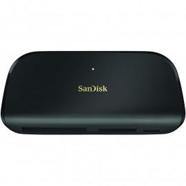 CZYTNIK SANDISK ImageMate PRO USB-C