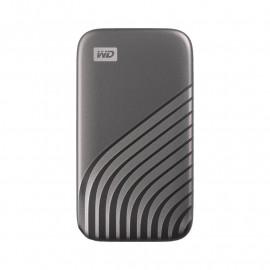 DYSK PRZENOŚNY WD My Passport SSD 2TB Space Gray