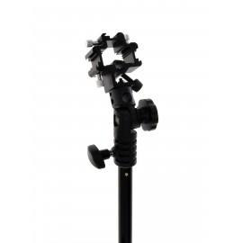 Lastolite Uchwyt przegubowy do trzech lamp i parasola