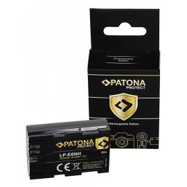 Akumulator PATONA PROTECT Canon LP-E6NH