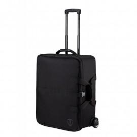 Walizka z kółkami TENBA Transport Air Case Attache 2520w Black