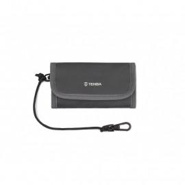 Portfel TENBA Tools Reload SD 9 Card Wallet — Gray