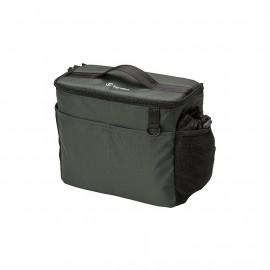Zestaw Pokrowiec/Torba TENBA Tools BYOB/Packlite Bund 10 - Black/Grey