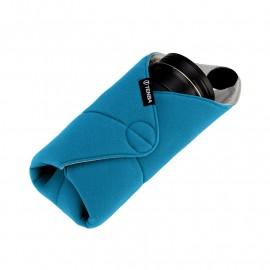 "Chusta ochronna TENBA Tools 12"" Protective Wrap - Blue"