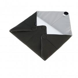 "Chusta ochronna TENBA Tools 20"" Protective Wrap - Black"