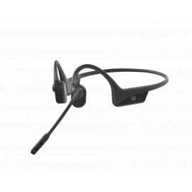 Słuchawki z mikrofonem AFTERSHOKZ OPENCOMM SLATE GREY