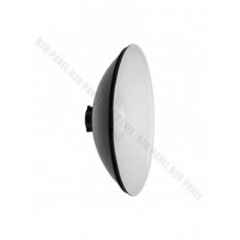 GlareOne Czasza Beauty Dish 56cm, biała