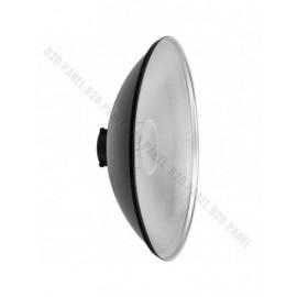 GlareOne Czasza Beauty Dish 70cm, srebrna