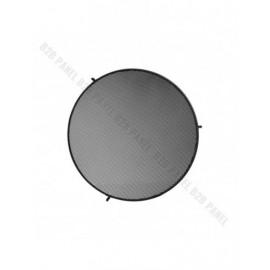GlareOne Plaster miodu , grid do czaszy beauty dish 40cm