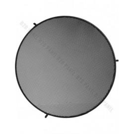 GlareOne Plaster miodu , grid do czaszy beauty dish 70cm