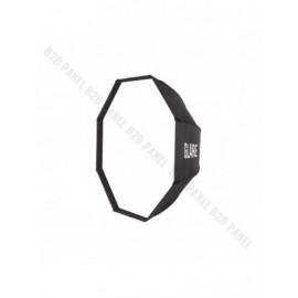 Softbox oktagonalny GlareOne Strappo 120cm - mocowanie bowens