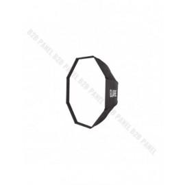 Softbox oktagonalny GlareOne Strappo 95cm - mocowanie bowens