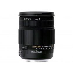 Obiektyw Sigma 18-250mm F/3.5-5.63 DC OS HSM Nikon WYPRZEDAŻ