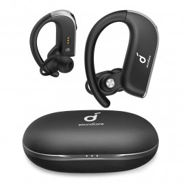 Słuchawki bezprzewodowe Soundcore Spirit X2 czarny