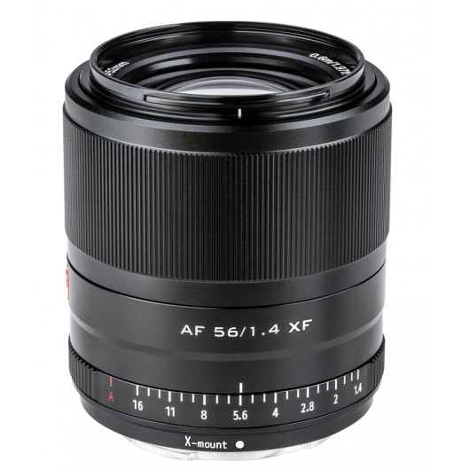 Viltrox AF 56mm F/1.4 XF Fuji X