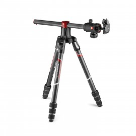 Manfrotto Zestaw BEFREE GT XPRO Carbon