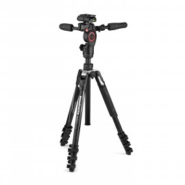 Manfrotto Zestaw BEFREE 3W Live Lever