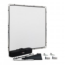 Manfrotto Pro Scrim All In One Kit 2 x 2 Large