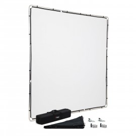 Manfrotto Pro Scrim All In One Kit 2.9 x 2.9 Extra Large