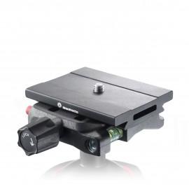 Manfrotto Adapter TOP LOCK z płytką MSQ6PL