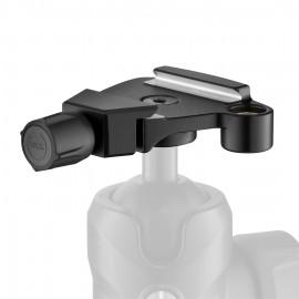 Manfrotto Adapter Arca-Swiss Q6 do głowic kulowych i Befree