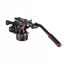 Manfrotto Głowica Video Nitrotech 612