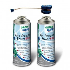 Green Clean Zestaw 2x Air Power Hi Tech Pro + dysza (GCGS-2051)