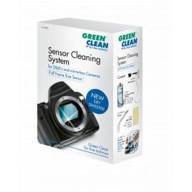 Green Clean Zestaw do czyszczenia matryc - Full Frame (GCSC-6000)