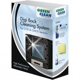 Green Clean Zestaw Digi Back do matryc przystawek cyfrowych (GCSC-8000)