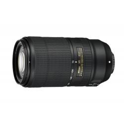Obiektyw AF-P NIKKOR 70-300mm f/4.5-5.6E ED VR