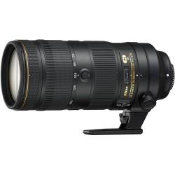 Obiektyw AF-S NIKKOR 70-200mm f/2.8E FL ED VR - CASHBACK 1300zł !