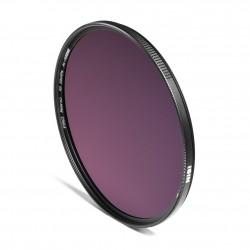 Filtr Szary NiSi Pro nano HUC IR ND1000 (3.0) 72mm