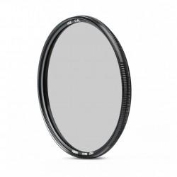 Filtr Polaryzacyjny NiSi Pro nano HUC CPL 58mm