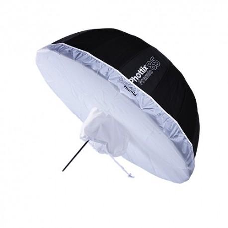 Dyfuzor do parasola Phottix Premio Reflective 85cm
