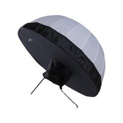 Reflektor srebrny do parasola Phottix Premio Shoot-through 85cm