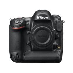 Nikon D4 body - Wypożyczalnia