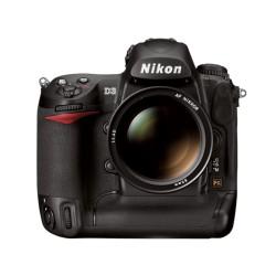 Nikon D3 body - Wypożyczalnia
