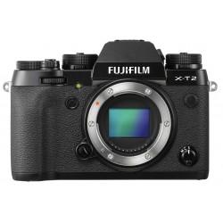 FujiFilm X-T2 body - Wypożyczalnia