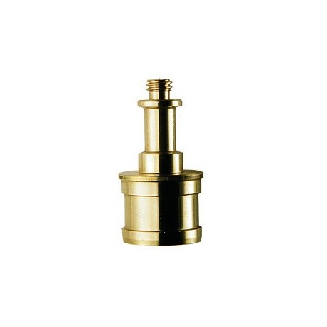 """Manfrotto Adapter 28mm / 16mm z gwintem 3/8"""""""