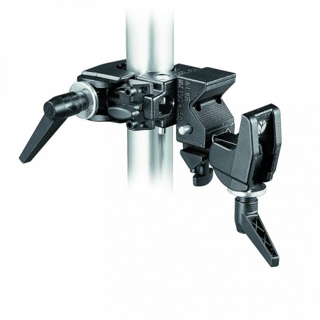 DOUBLE CLAMP Manfrotto 038